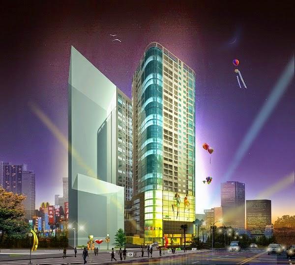 Dự án chung cư Thành An Tower - 21 Lê Văn Lương
