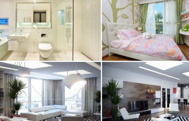 Phong cách thiết kế dự kiến tại căn hộ Vinhomes Nguyễn Trãi